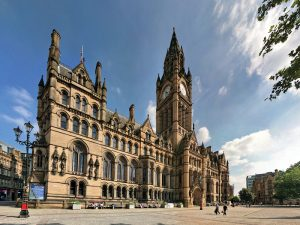 Britains best guides Manchester top 10