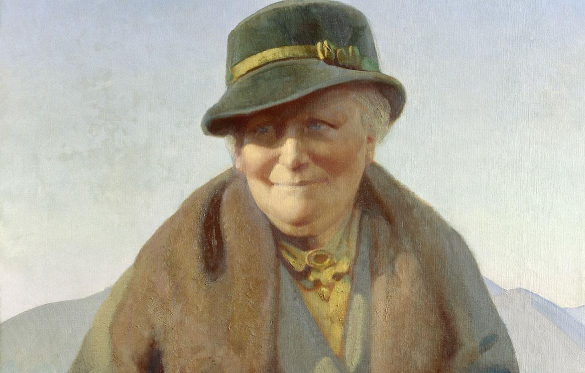 Beatrix Potter tour
