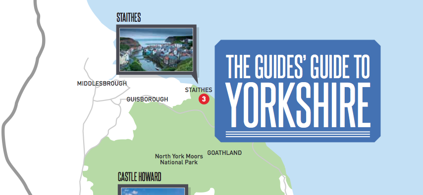 10 best tours of Yorkshire