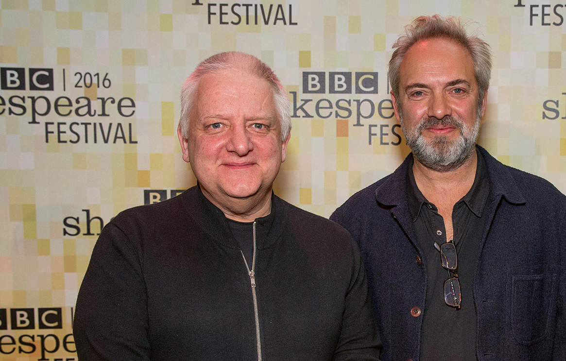 Watch Simon Russell Beale (born 1961 (born in Penang, Malaysia) video