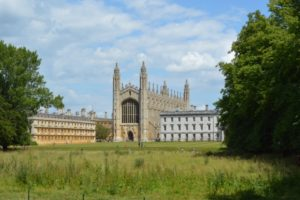 Cambridge University