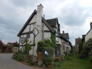 Fleece Inn Bretforton