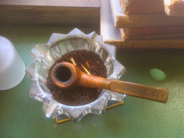 c s lewis pipe