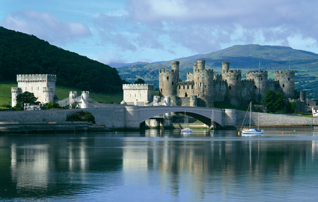 8-conway-castle wales