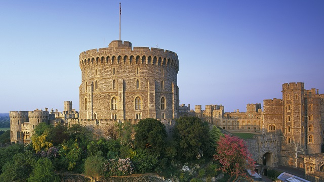 Windsor Castle, Visit London