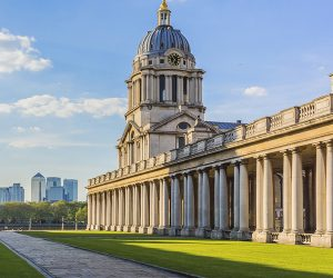 Royal Naval College, Greenwich