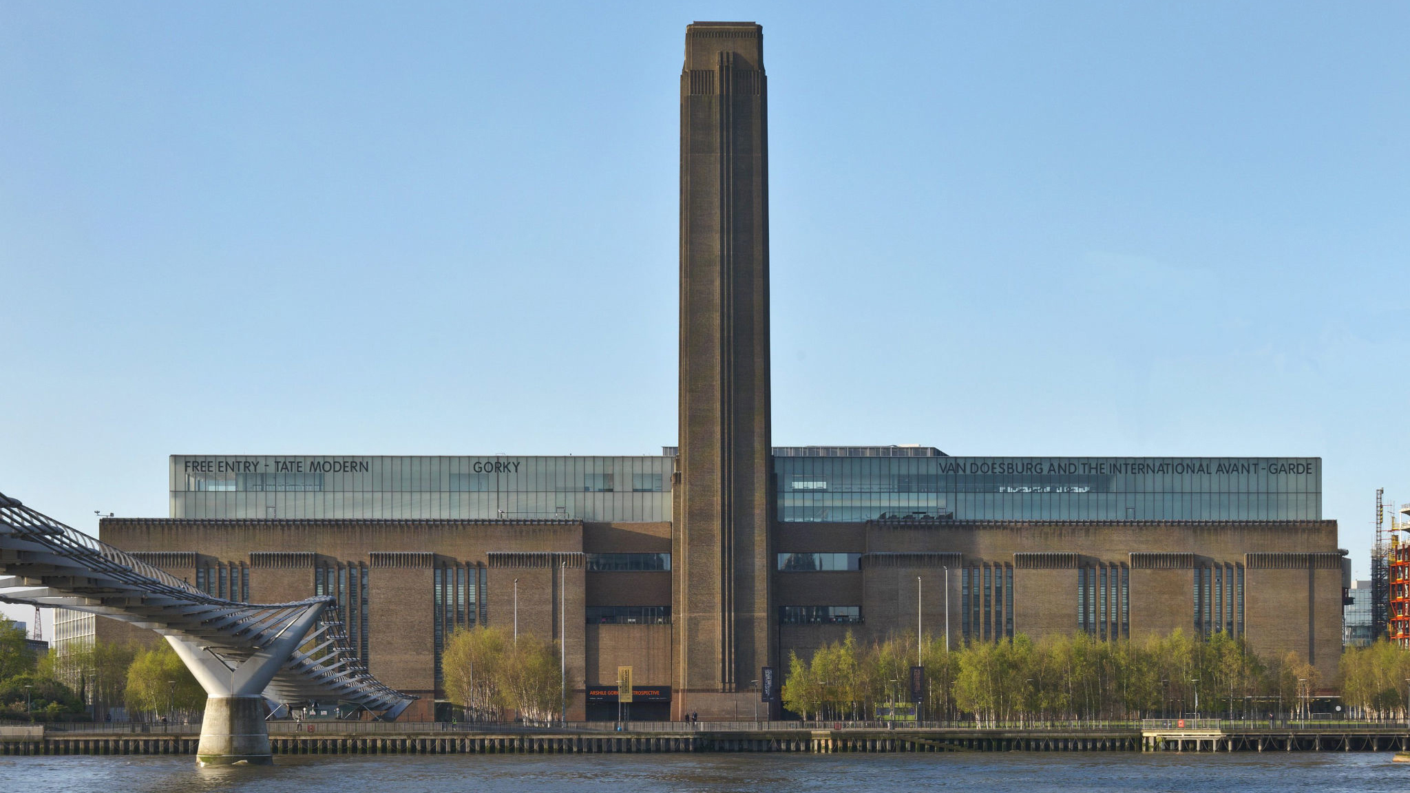 Guided tour Tate Modern