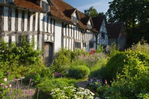Mary Arden's Farm, Shakespeare