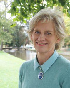 Anne Bartlett Blue Badge Guide