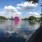Angela Akehurst - Hyde Park