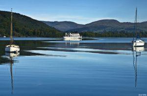 Lake Windermere, Lake District (c) Visit Britain