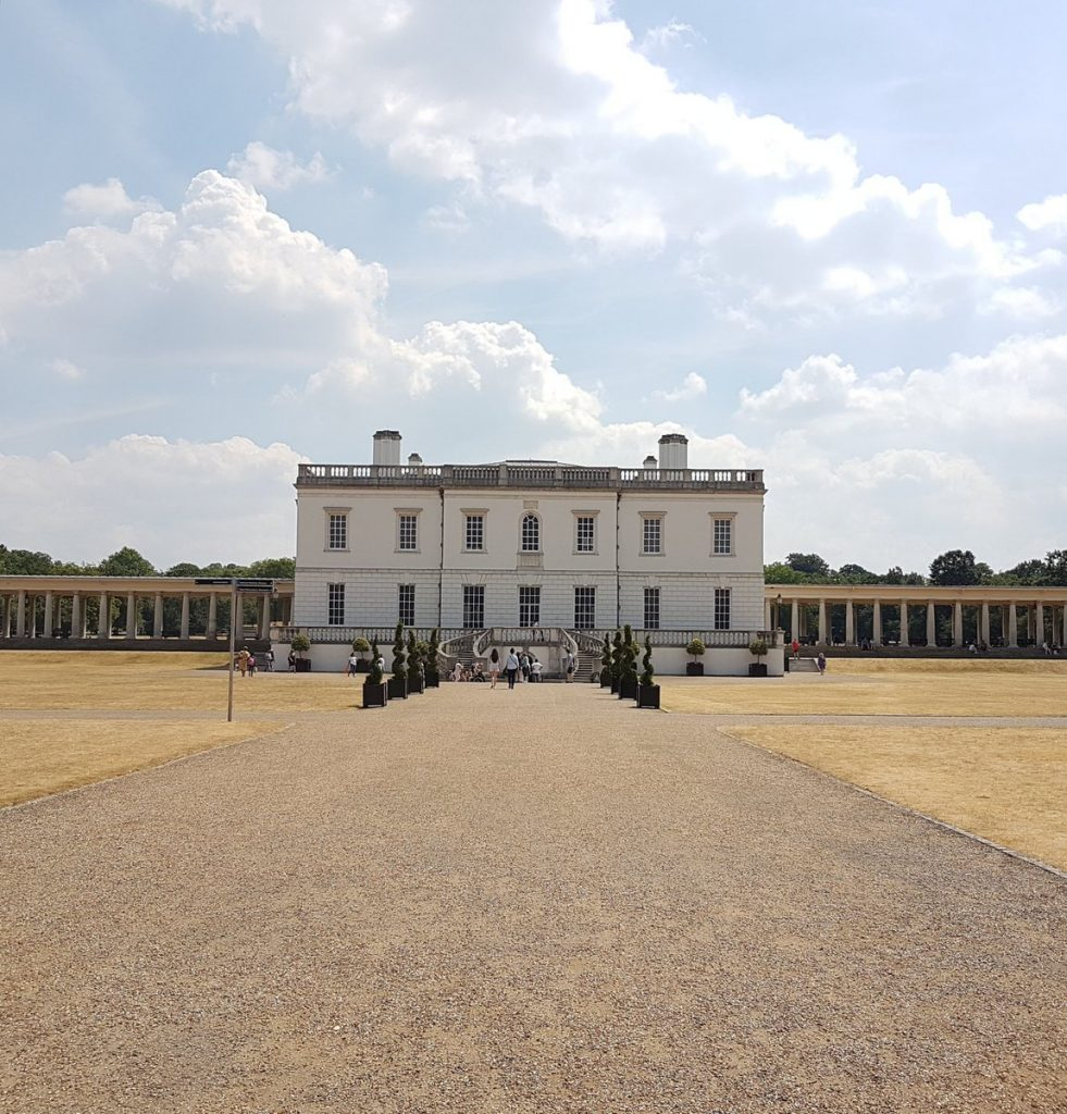 Tours for my kids in Greenwich