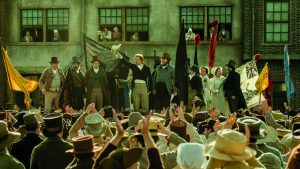 Peterloo Film Credit Simon Mein