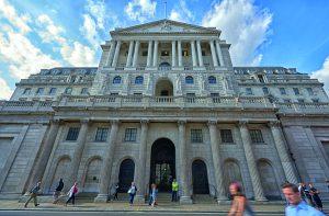 Bank of England exterior