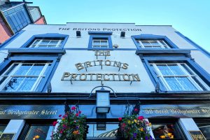 Britons Protection Pub