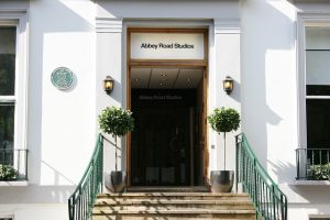 Abbey Road Studio