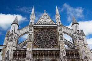 Westminster Abbey Rose Window