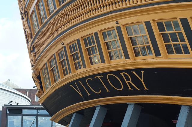 The Victory, Portsmouth