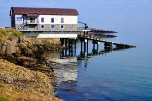 Moelfre RNLI Lifeboat station