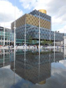 New Library, Birmingham