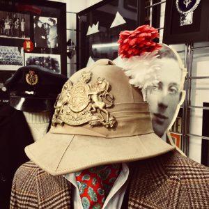 Soho tailors Peckham Rye