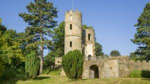Wentworth Castle Gardens - stainborough castlefolly