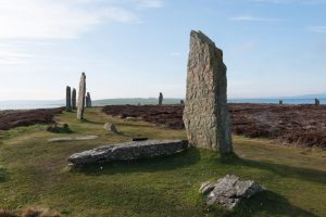 The Ring of Brodgar Crown