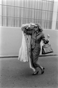 Grace Kelly's departure from Hollywood ( Getty ImagesGetty Images) (1) [this photo for news item victoria and albert]