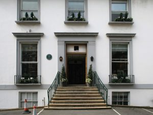 Abbey Rd Studios