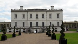 The Queen's House, Greenwich