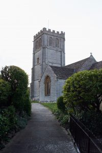 Kingsdon Church
