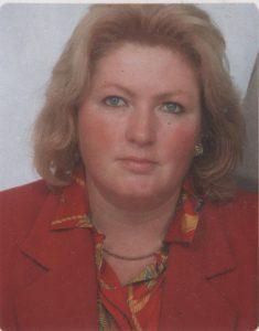 Elena Bromley