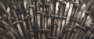 Iron throne Game of Thrones tour