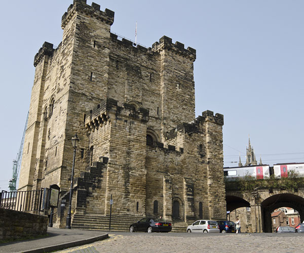 The Black Gate Newcastle