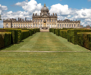 castle howard Yorkshire